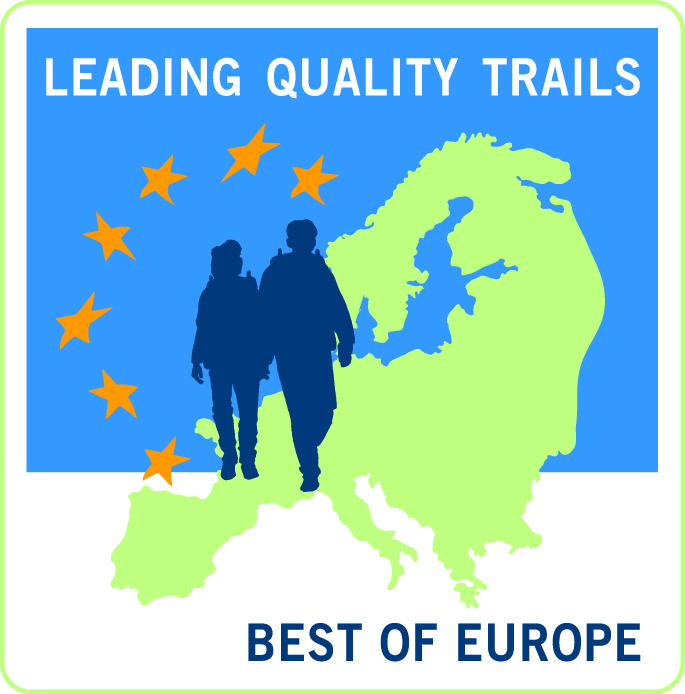 leading quality trail pfade